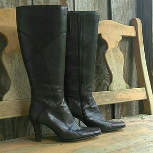 Nine West Boots ~ Sz 7.5